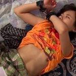 JSロリ加賀美シュナを監禁飼育した発禁確定の超危険少女ポルノ!手錠拘束してガチのやつや…