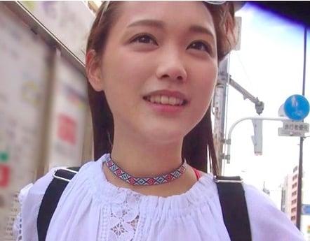 メイラン 台湾人 美少女 ハメ撮り