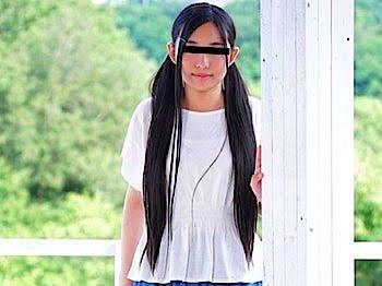 細川綾乃 10代処女の女子大生さんカメラの前でフルヌードになる羞恥のAVデビュー