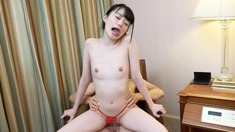 アヘ顔セックス